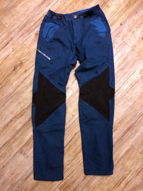Resistant Pant Man